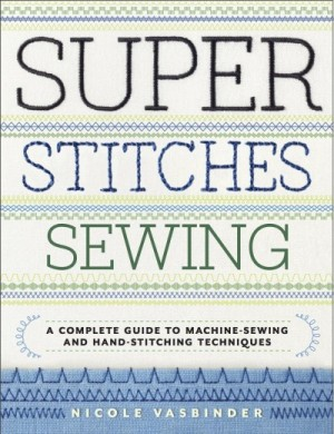 Super Stitches Sewing