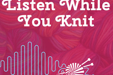 Audiobooks For Crafters
