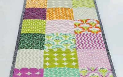 Knit, Crochet And Quilt