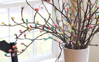 Jelly Bean Branches