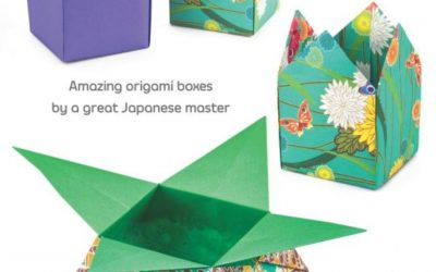 Lettering And Origami Books
