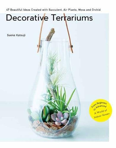 Terrariums, PomPoms & Cute Drawing Books